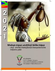 UZIKWASA Calendar – 2021