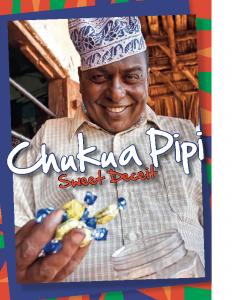 Chukua Pipi-Sweet Deceit