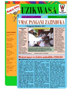 Newsletter 2012-August