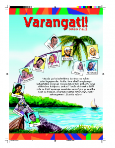 VARANGATI Vol 2